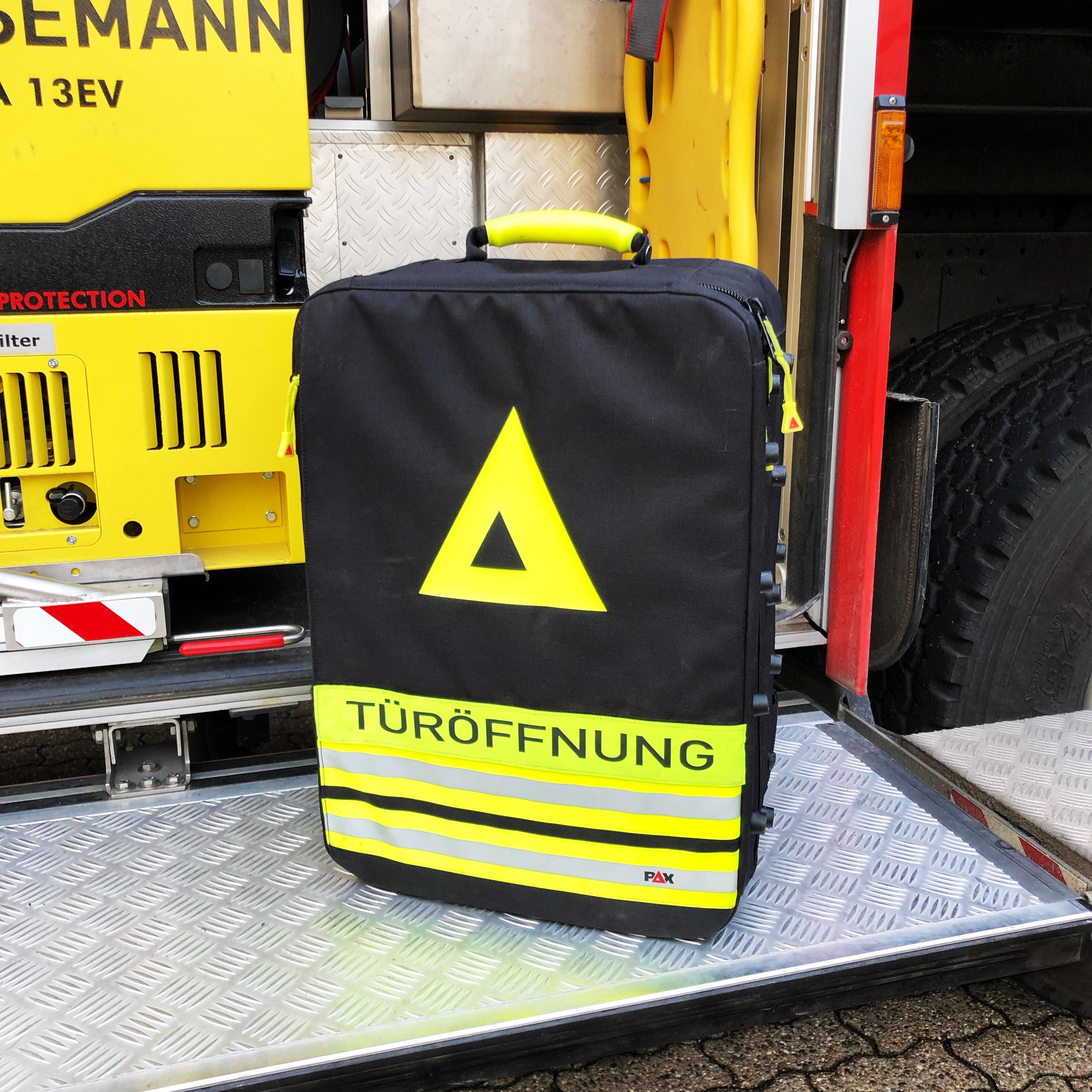 Freiwillige Feuerwehr Alpen